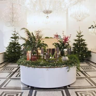 Květinová výzdoba & floral design