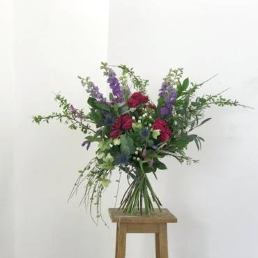 Bohémská kytice