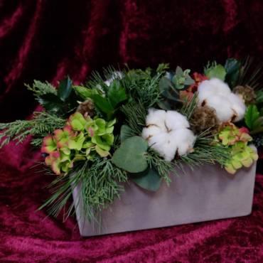 Vánoce & zimní dekorace
