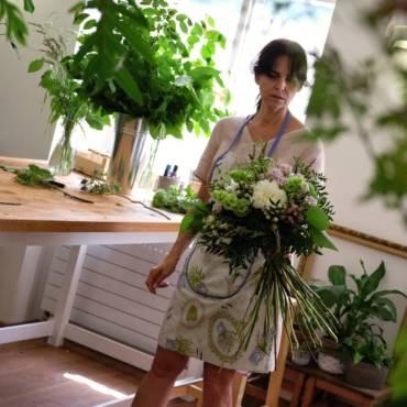 Intenzivní kurz: Za týden floristkou