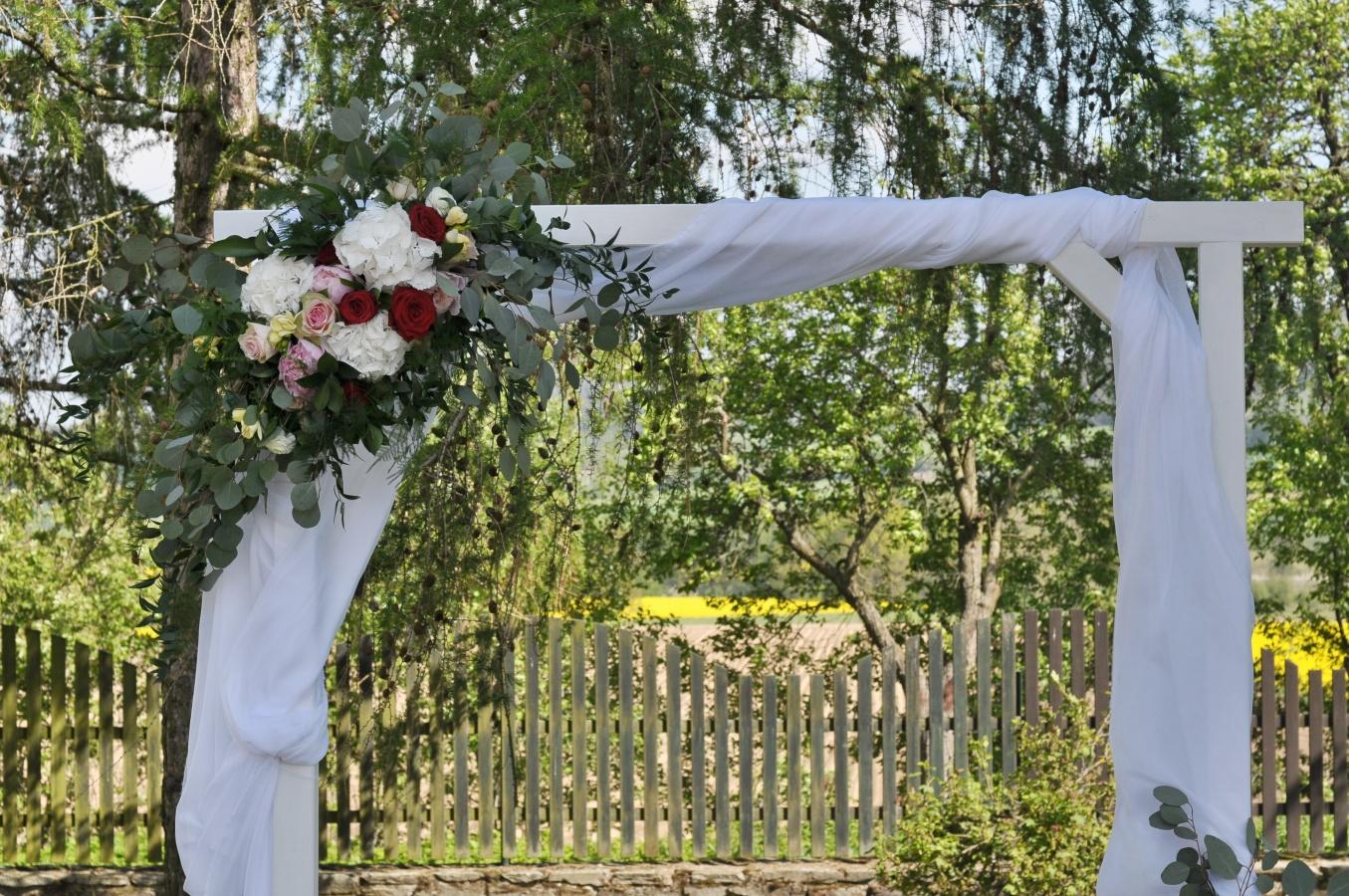 Svatební workshop II
