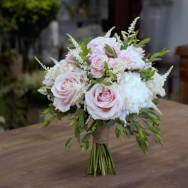 Svatební workshop