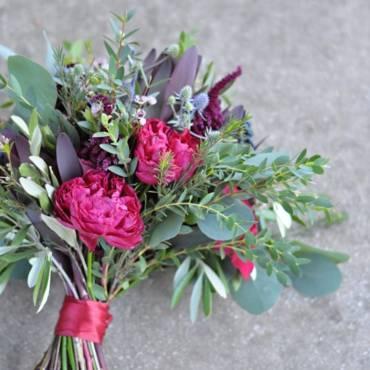 Svatby & svatební kytice