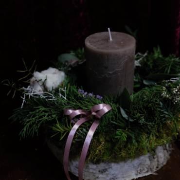 Zima & Vánoce