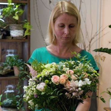 Jana – Květiny a design